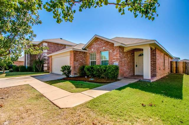 1724 Trego Drive, Fort Worth, TX 76247 (MLS #14198489) :: RE/MAX Town & Country