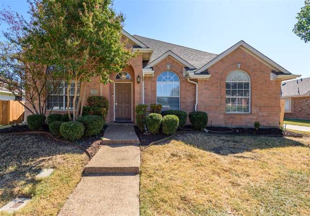 1252 Valley Oaks Drive, Lewisville, TX 75067 (MLS #14198515) :: Lynn Wilson with Keller Williams DFW/Southlake