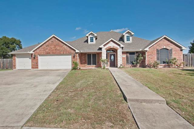 100 Chinaberry Trail, Forney, TX 75126 (MLS #14198518) :: RE/MAX Landmark