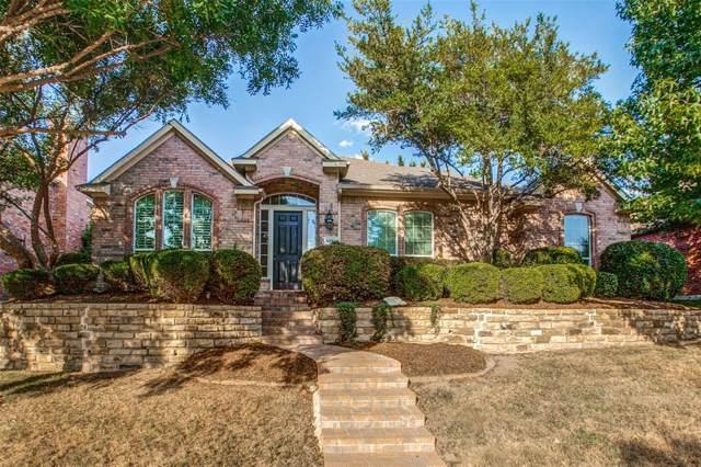6221 Trailwood Drive, Plano, TX 75024 (MLS #14198538) :: Lynn Wilson with Keller Williams DFW/Southlake