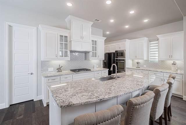 3032 Bold Ruler Road, Celina, TX 75009 (MLS #14198548) :: Real Estate By Design