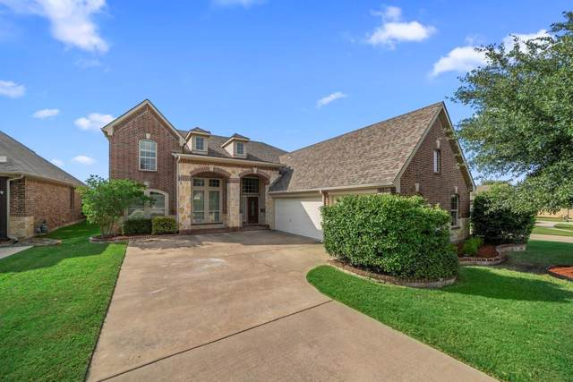 7621 Ridgedale Court, Sachse, TX 75048 (MLS #14198567) :: RE/MAX Town & Country