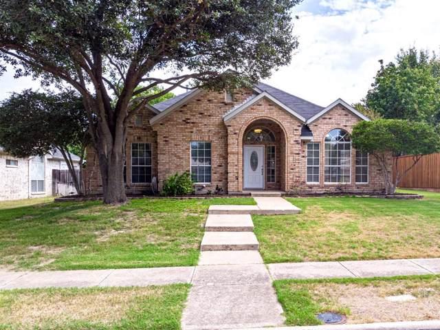 1528 Valencia Drive, Plano, TX 75074 (MLS #14198573) :: Hargrove Realty Group