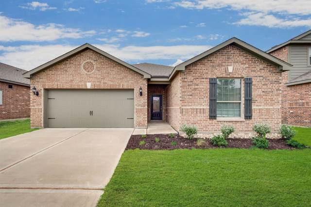 228 Aaron Street, Anna, TX 75409 (MLS #14198575) :: Van Poole Properties Group