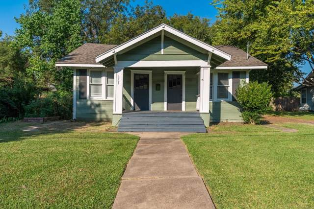 1103 Bois D Arc Street, Commerce, TX 75428 (MLS #14198580) :: RE/MAX Town & Country