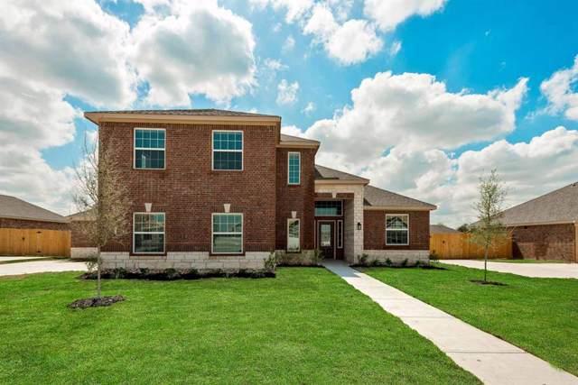 616 W Milas Lane, Glenn Heights, TX 75154 (MLS #14198616) :: Lynn Wilson with Keller Williams DFW/Southlake