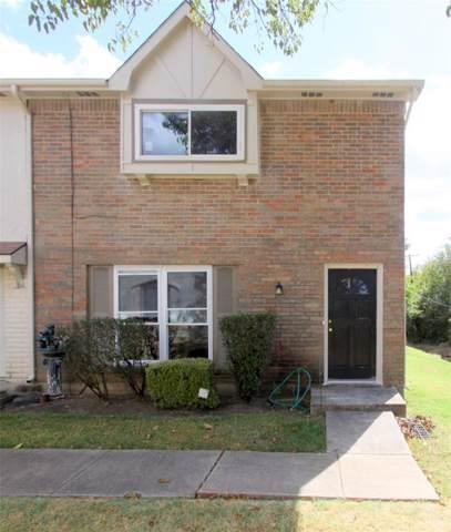 109 W Mountain Creek Drive, Grand Prairie, TX 75052 (MLS #14198622) :: Lynn Wilson with Keller Williams DFW/Southlake