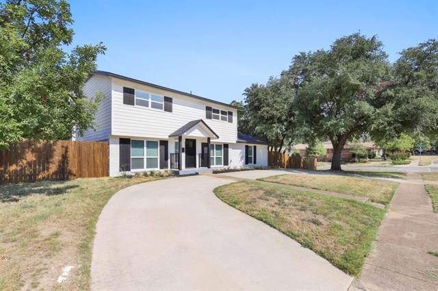 10935 Wyatt, Dallas, TX 75218 (MLS #14198643) :: Robbins Real Estate Group