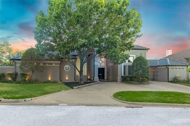 2406 Green Park Drive, Arlington, TX 76017 (MLS #14198644) :: RE/MAX Town & Country