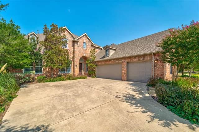 561 Hunter Street, Lantana, TX 76226 (MLS #14198668) :: RE/MAX Town & Country