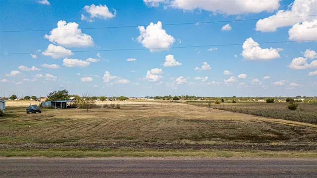 606 Pecan Tree Road, Waxahachie, TX 75167 (MLS #14198708) :: Lynn Wilson with Keller Williams DFW/Southlake