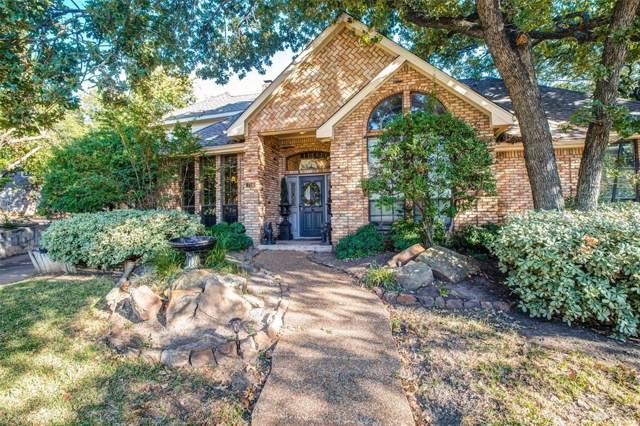 716 Bunker Hill Drive, Arlington, TX 76011 (MLS #14198719) :: Lynn Wilson with Keller Williams DFW/Southlake