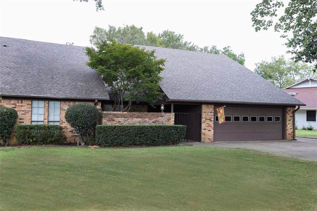 150 S Bay Drive, Bullard, TX 75757 (MLS #14198753) :: Lynn Wilson with Keller Williams DFW/Southlake