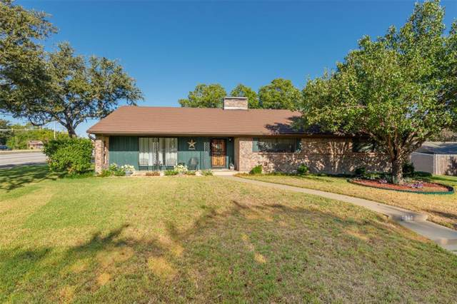 6940 Bal Lake Drive, Fort Worth, TX 76116 (MLS #14198755) :: The Mitchell Group