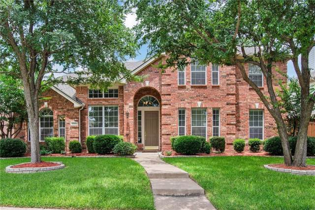 3329 Spring Mountain Drive, Plano, TX 75025 (MLS #14198815) :: Vibrant Real Estate
