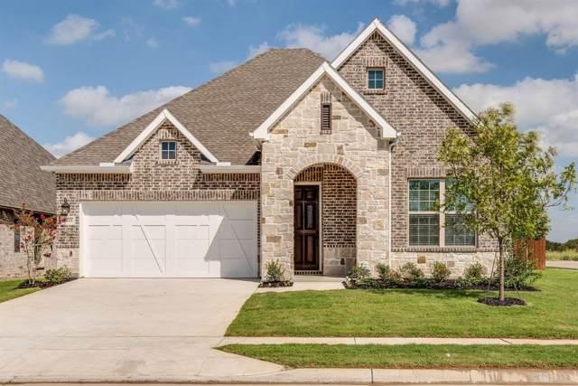 9625 Oxbow Lane, Little Elm, TX 76227 (MLS #14198831) :: Kimberly Davis & Associates