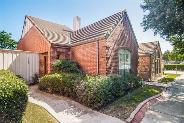 17007 Windward Lane, Addison, TX 75001 (MLS #14198853) :: Lynn Wilson with Keller Williams DFW/Southlake