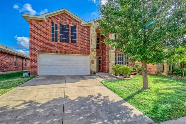 1304 Sandalwood Road, Royse City, TX 75189 (MLS #14198854) :: Lynn Wilson with Keller Williams DFW/Southlake