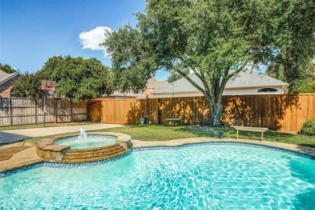 5813 Ridgehaven Drive, Plano, TX 75093 (MLS #14198866) :: Lynn Wilson with Keller Williams DFW/Southlake