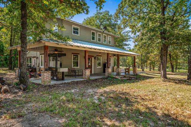1868 Vz County Road 2517 Road, Canton, TX 75103 (MLS #14198906) :: RE/MAX Town & Country