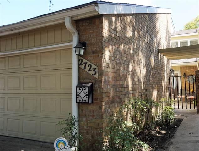 2723 Meadowstone Court, Carrollton, TX 75006 (MLS #14198912) :: Lynn Wilson with Keller Williams DFW/Southlake