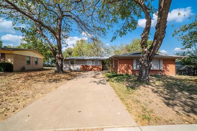 5304 Conroy Street, Fort Worth, TX 76134 (MLS #14198913) :: Lynn Wilson with Keller Williams DFW/Southlake