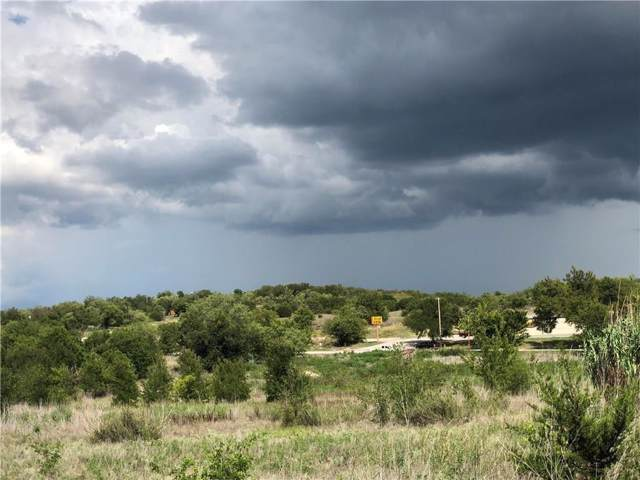 Lot1&4 Cedar Street, Hico, TX 76457 (MLS #14198923) :: Lynn Wilson with Keller Williams DFW/Southlake