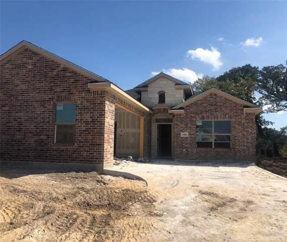 2400 Doty Lane, Balch Springs, TX 75180 (MLS #14198925) :: The Real Estate Station