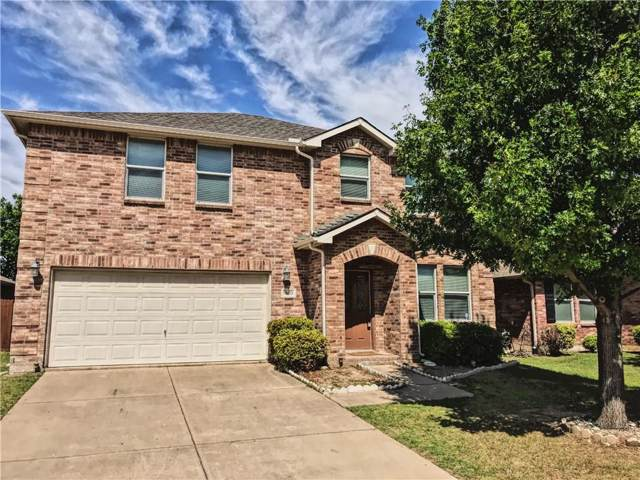 13073 Prelude Drive, Frisco, TX 75035 (MLS #14198948) :: Lynn Wilson with Keller Williams DFW/Southlake