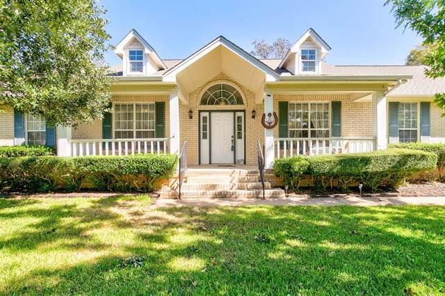 9319 Ravenswood Road, Granbury, TX 76049 (MLS #14198953) :: Lynn Wilson with Keller Williams DFW/Southlake