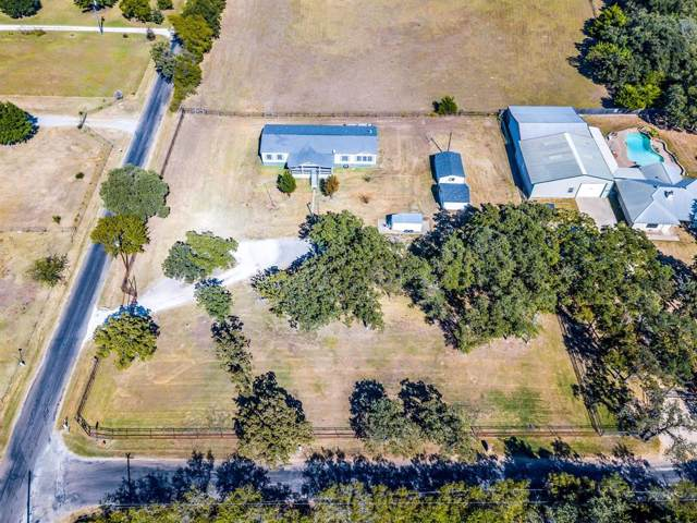 4840 County Road 310, Cleburne, TX 76031 (MLS #14198983) :: The Rhodes Team