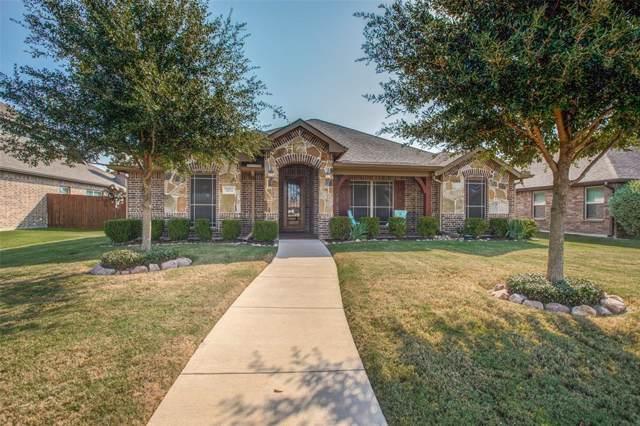 3024 Carlton Parkway, Waxahachie, TX 75165 (MLS #14198990) :: Lynn Wilson with Keller Williams DFW/Southlake