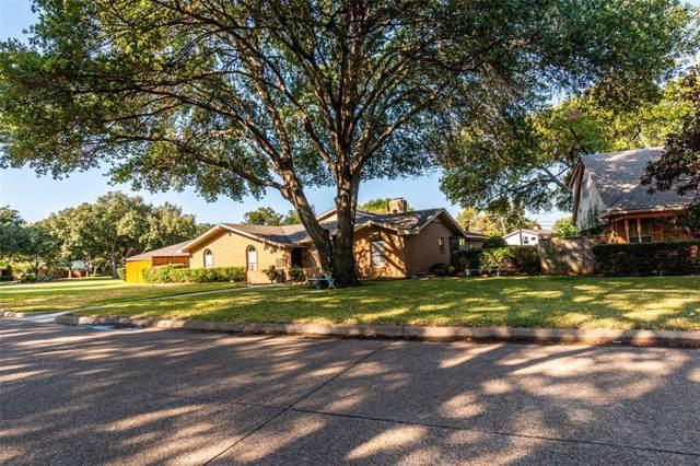 4007 Crestpark Drive, Farmers Branch, TX 75244 (MLS #14198991) :: Vibrant Real Estate