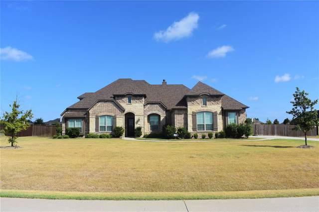 107 Shepherds Hill Road, Waxahachie, TX 75165 (MLS #14199001) :: Lynn Wilson with Keller Williams DFW/Southlake