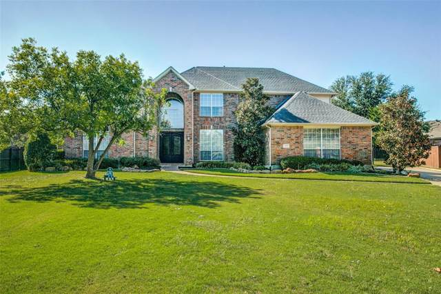 608 Melrose Court, Southlake, TX 76092 (MLS #14199024) :: Lynn Wilson with Keller Williams DFW/Southlake
