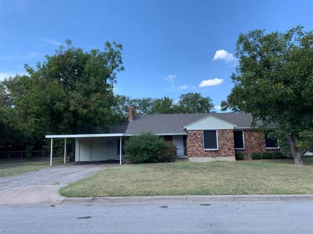 3500 Corto Avenue, Fort Worth, TX 76109 (MLS #14199025) :: Baldree Home Team