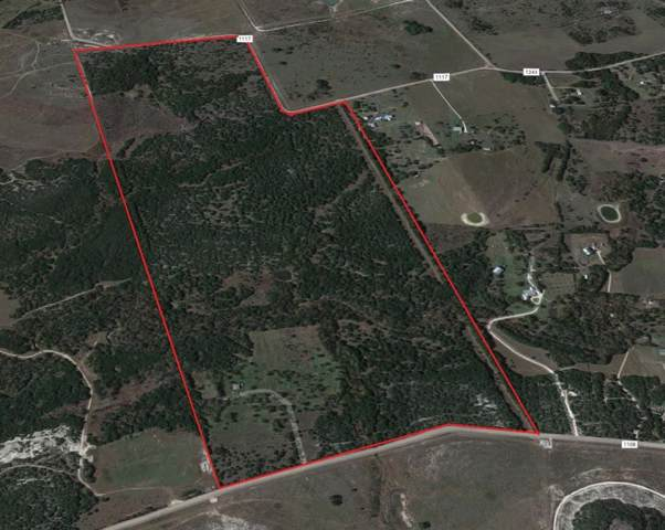 9356 County Rd 1108, Cleburne, TX 76033 (MLS #14199035) :: RE/MAX Town & Country