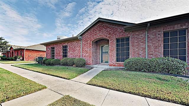 575 S Virginia Hills Drive #3306, Mckinney, TX 75072 (MLS #14199081) :: Lynn Wilson with Keller Williams DFW/Southlake