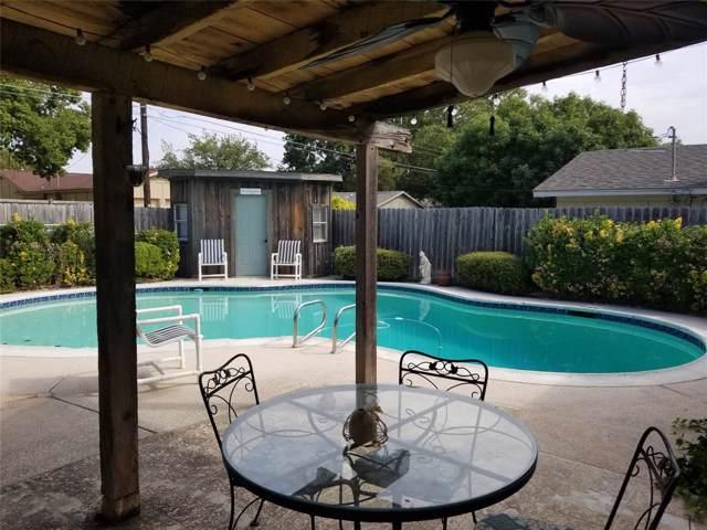 420 Worcester Way, Richardson, TX 75080 (MLS #14199185) :: Potts Realty Group