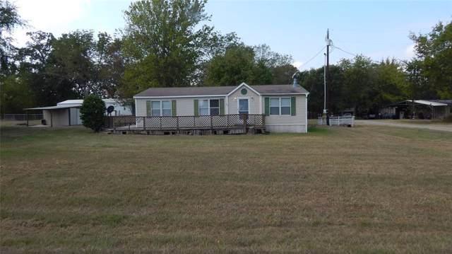 147 Custer, Quitman, TX 75783 (MLS #14199202) :: RE/MAX Landmark