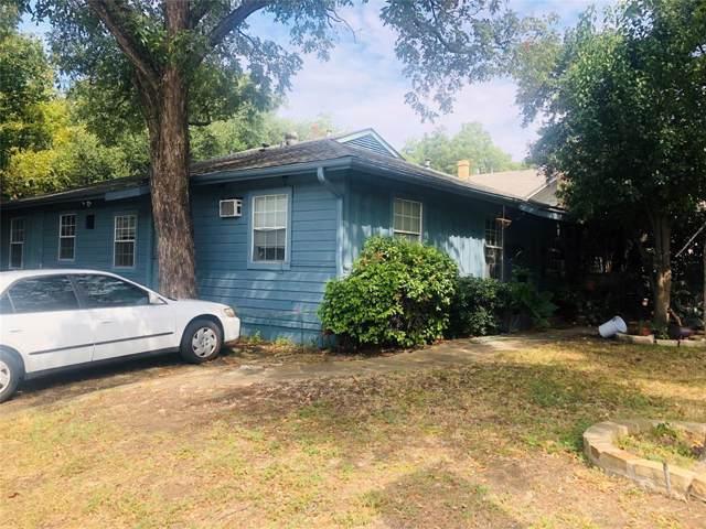 5901 Worth Street, Dallas, TX 75214 (MLS #14199233) :: Robbins Real Estate Group