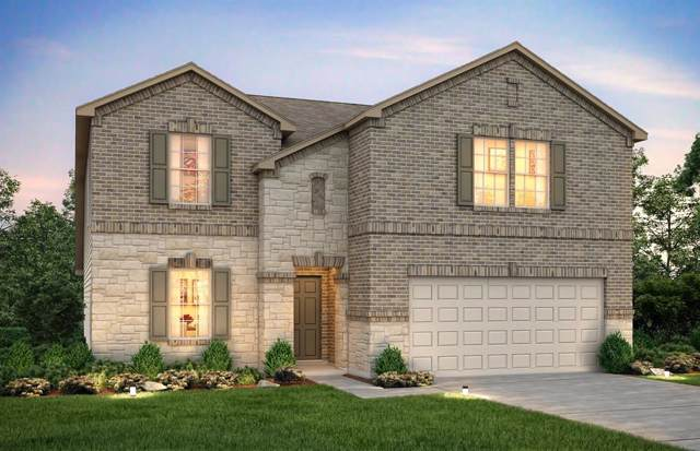 1018 Spofford Drive, Forney, TX 75126 (MLS #14199242) :: The Mitchell Group
