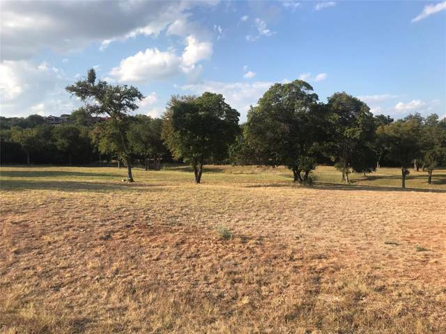 000 County Road 554, Brownwood, TX 76801 (MLS #14199254) :: Lynn Wilson with Keller Williams DFW/Southlake