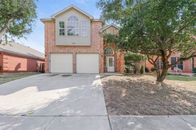 8836 Tigris Trail, Fort Worth, TX 76118 (MLS #14199260) :: RE/MAX Town & Country