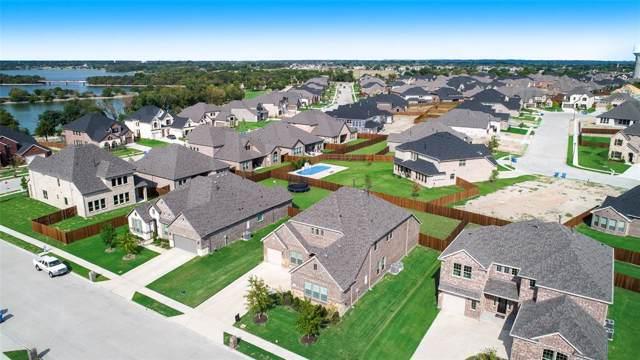 2804 Burgundy Trail, Rowlett, TX 75088 (MLS #14199262) :: Baldree Home Team