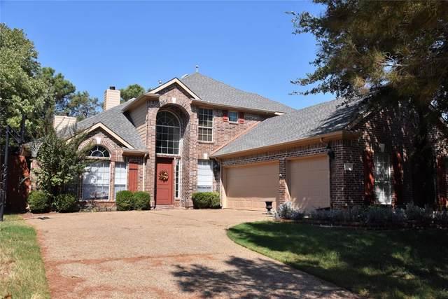 2537 Royal Birkdale, Plano, TX 75025 (MLS #14199267) :: Lynn Wilson with Keller Williams DFW/Southlake