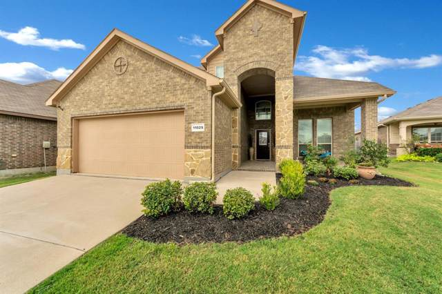 11029 Erinmoor Trail, Fort Worth, TX 76052 (MLS #14199277) :: RE/MAX Town & Country