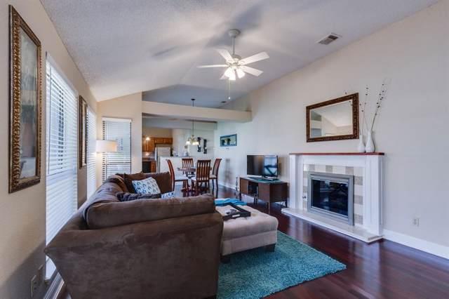 636 Rancho Drive, Mesquite, TX 75149 (MLS #14199295) :: Lynn Wilson with Keller Williams DFW/Southlake