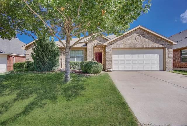 12109 Ridge Tree Road, Fort Worth, TX 76036 (MLS #14199300) :: Performance Team
