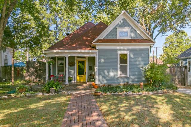 1322 5th Avenue, Fort Worth, TX 76104 (MLS #14199306) :: Potts Realty Group